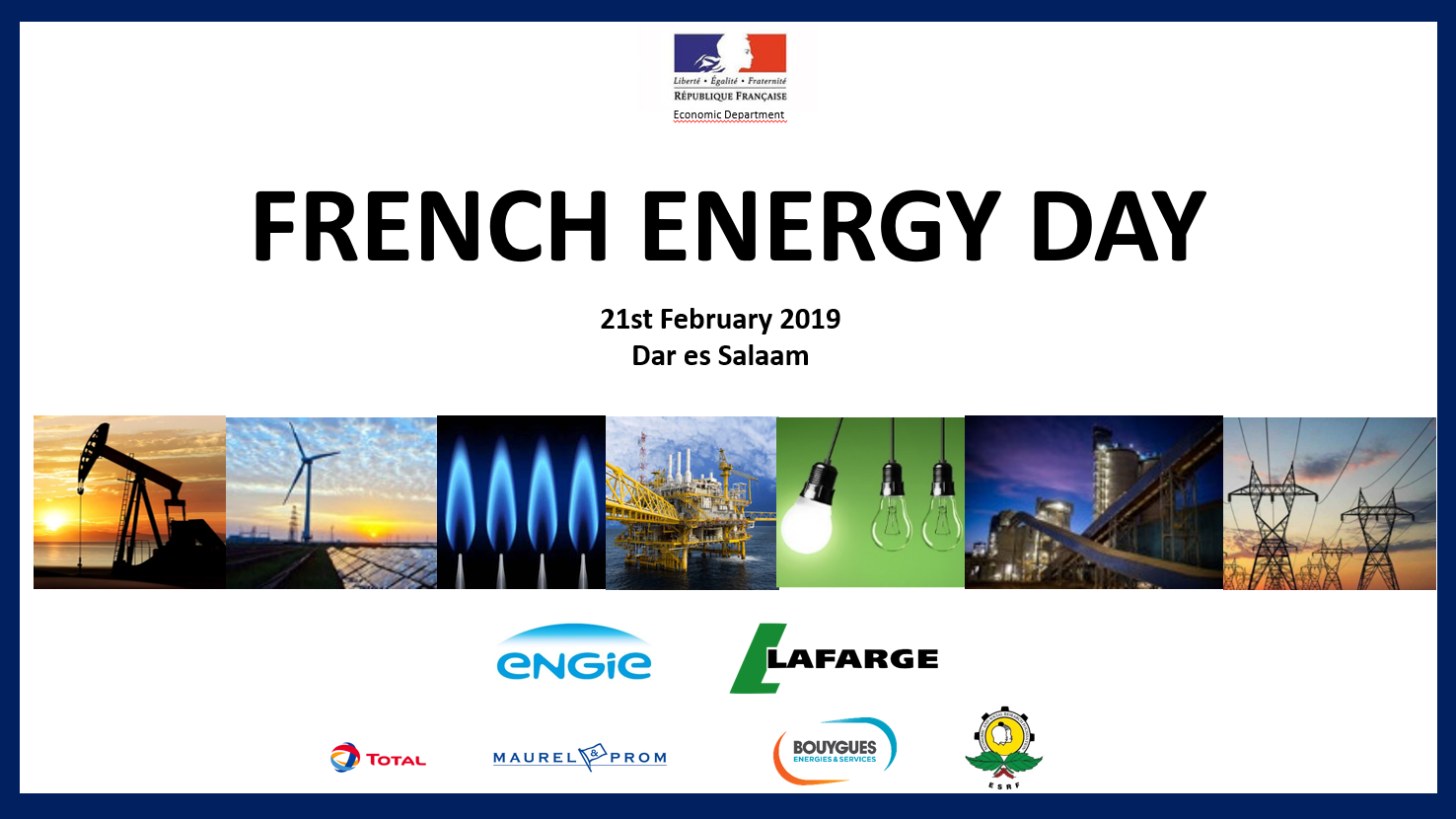 French Energy Day