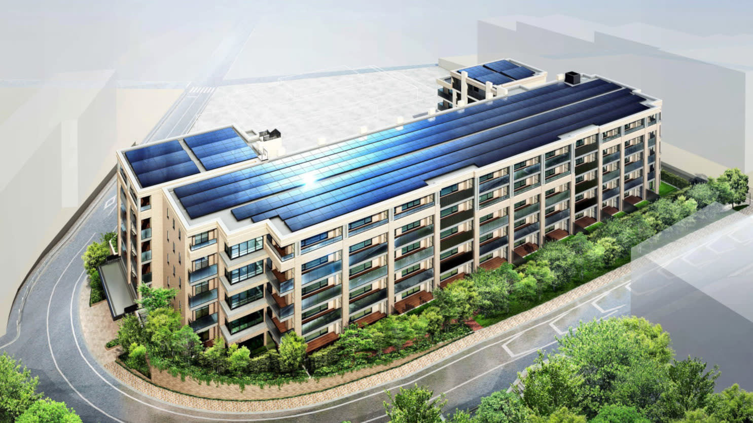 Nikkei Asian Review - zero energy condos