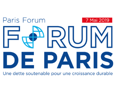 logo forum de paris 2019