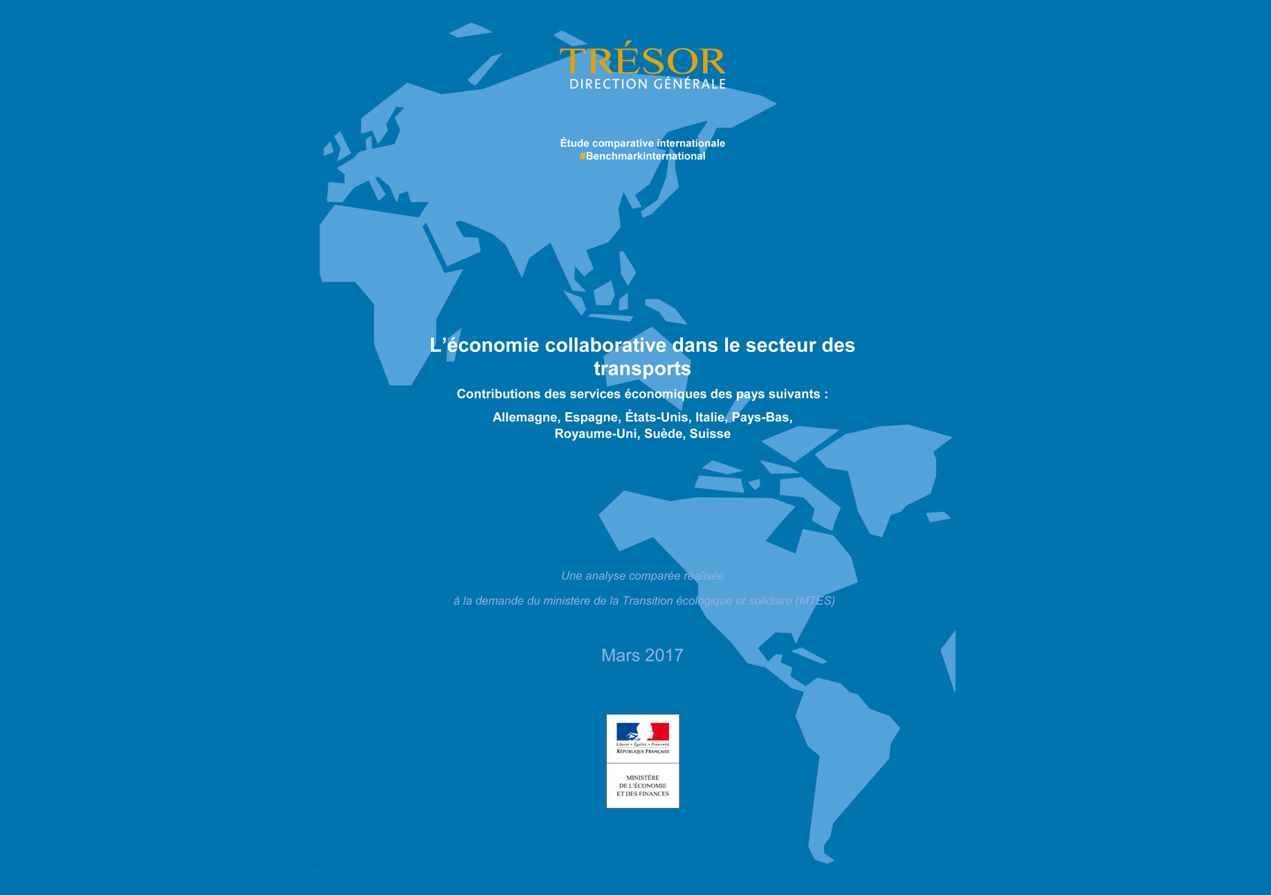 Etude Comparative Internationale Developpement De L Economie