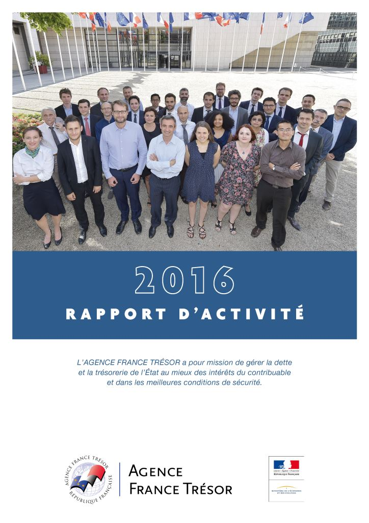 AFT Rapport annuel 2016