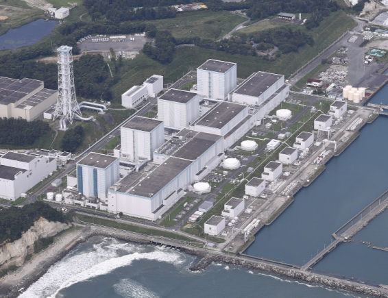 Fukushima Daini - Source Nuclear News