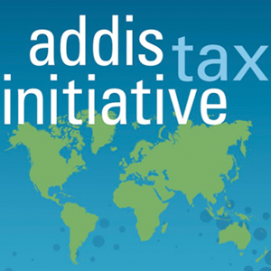 Logo de l'Addis Tax Initiative (ATI)