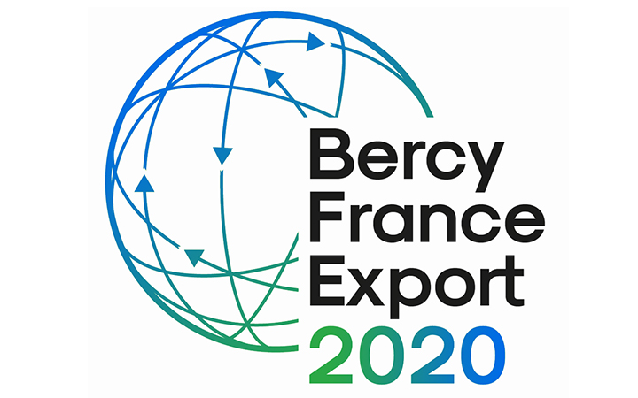 Bercy France Export 2020
