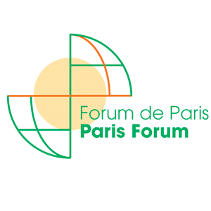 Logo du Forum de Paris