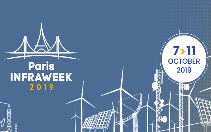 Paris Infraweek 2019
