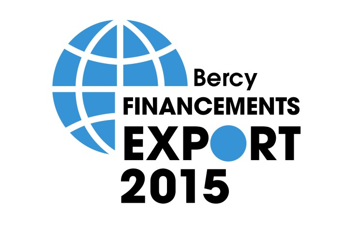 Bercy Financements export, mars 2015
